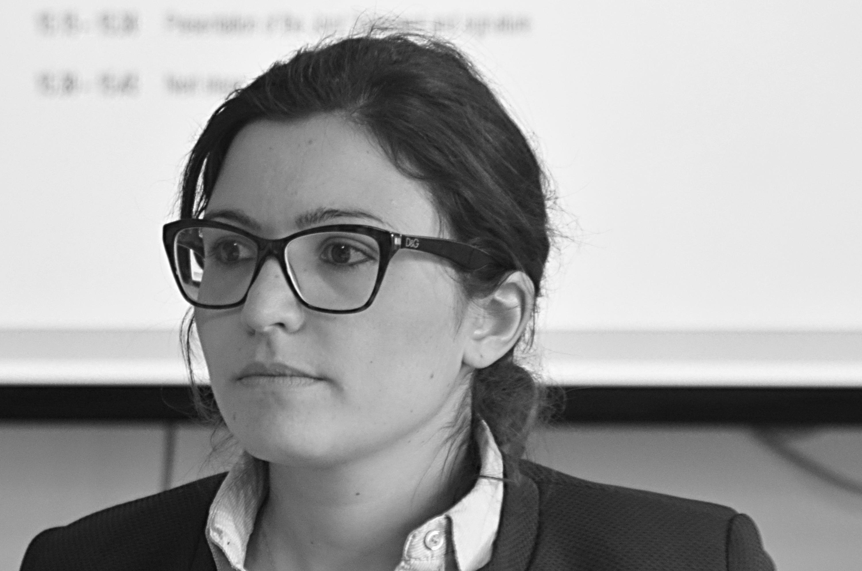 Maria Alessandra Giannelli