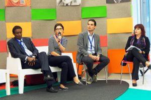 Salone CSR e IS